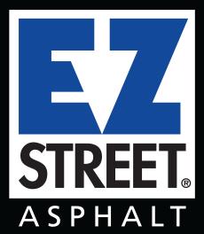 EZ Street Cold Asphalt Danmark